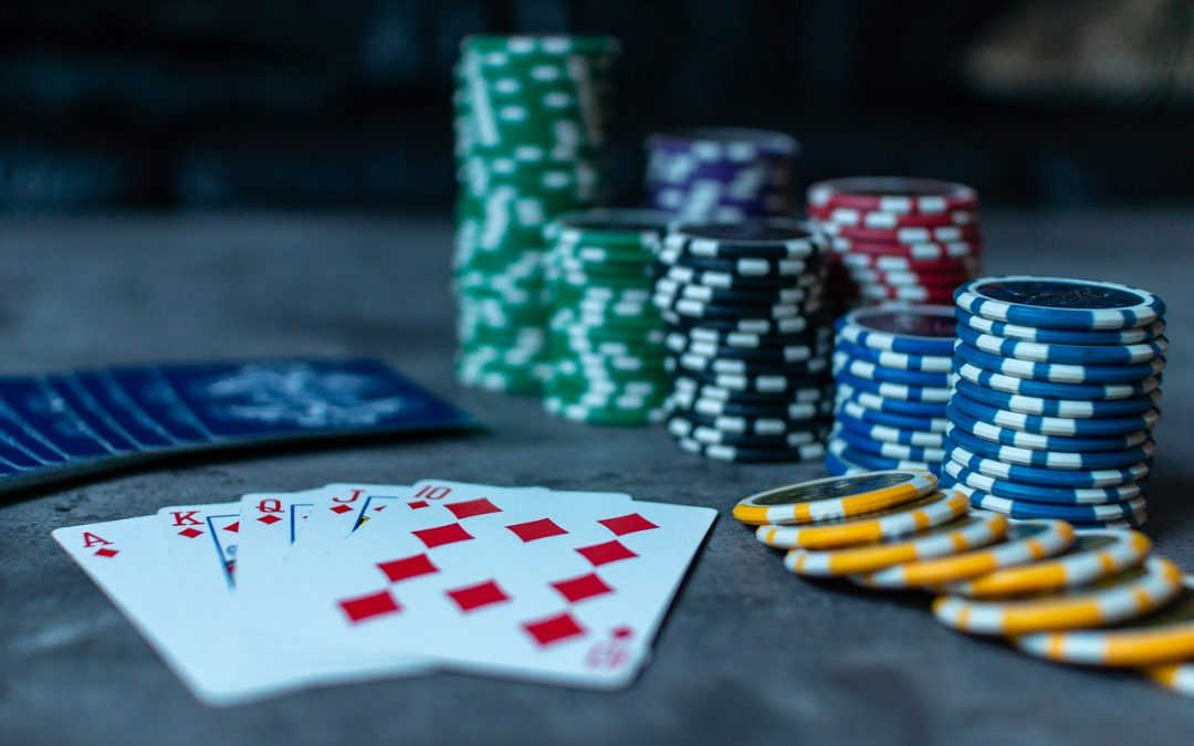 The Rules of Texas Hold'em Poker