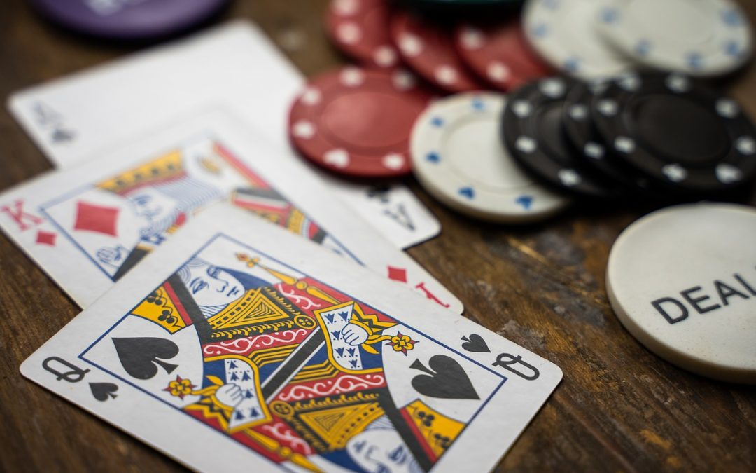 Popular Online Gambling Myths and Why They Are Wrong